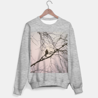 Miniatur Bird and branches Sweater regular, Live Heroes
