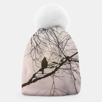 Miniatur Bird and branches Beanie, Live Heroes
