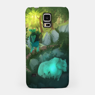 Thumbnail image of Path Samsung Case, Live Heroes
