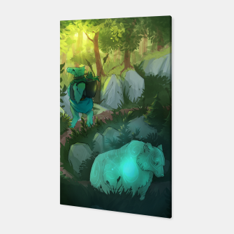 Thumbnail image of Path Canvas, Live Heroes