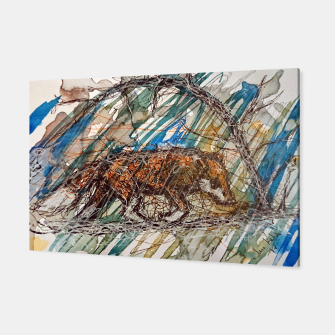 Thumbnail image of Rainy Day Canvas, Live Heroes