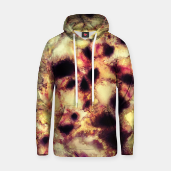 Thumbnail image of Natural mechanism Cotton hoodie, Live Heroes