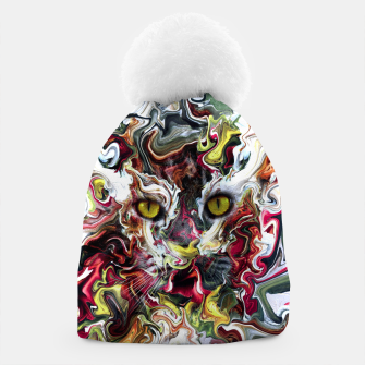 Thumbnail image of Wildcat Beanie, Live Heroes