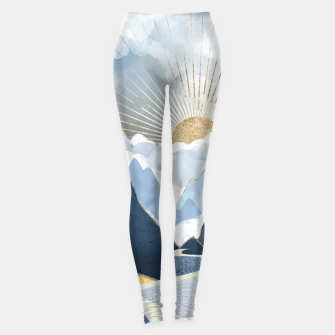 Thumbnail image of Bright Future II Leggings, Live Heroes