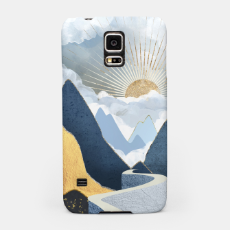 Thumbnail image of Bright Future II Samsung Case, Live Heroes