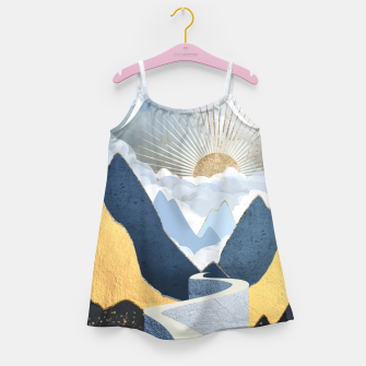 Thumbnail image of Bright Future II Girl's dress, Live Heroes