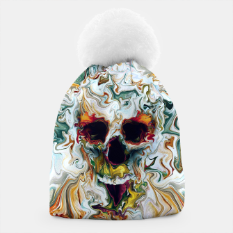 Thumbnail image of Skull Beanie, Live Heroes