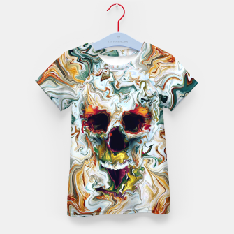 Thumbnail image of Skull Kid's t-shirt, Live Heroes