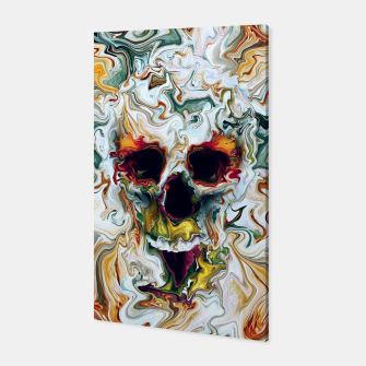 Thumbnail image of Skull Canvas, Live Heroes