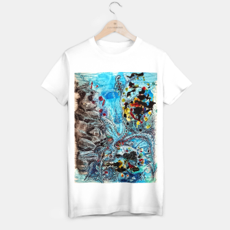 Thumbnail image of Under the sea T-shirt regular, Live Heroes