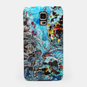 Thumbnail image of Under the sea Samsung Case, Live Heroes
