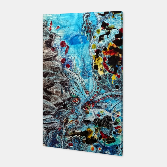 Miniature de image de Under the sea Canvas, Live Heroes