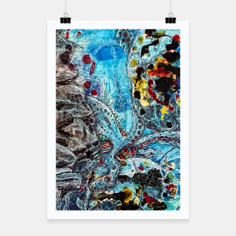 Thumbnail image of Under the sea Poster, Live Heroes