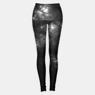 Thumbnail image of Nebula Space Nerve Leggings, Live Heroes