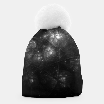Thumbnail image of Nebula Space Nerve Beanie, Live Heroes