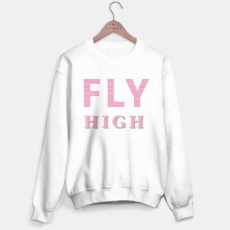 Miniature de image de Fly High Sweater regular, Live Heroes