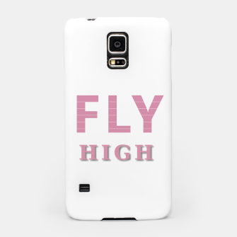 Miniature de image de Fly High Samsung Case, Live Heroes