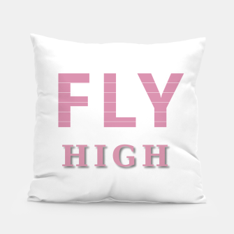 Miniature de image de Fly High Pillow, Live Heroes