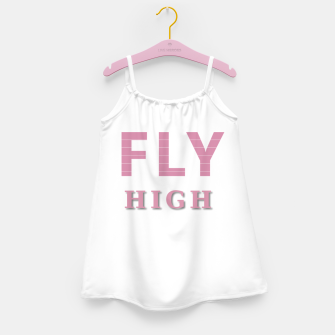 Miniature de image de Fly High Girl's dress, Live Heroes