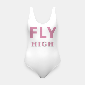 Miniature de image de Fly High Swimsuit, Live Heroes