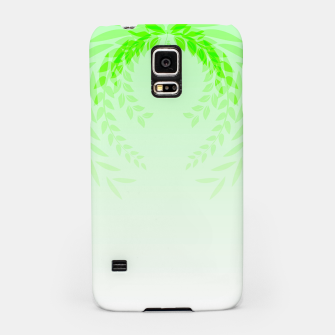 Thumbnail image of Life Growth  Samsung Case, Live Heroes