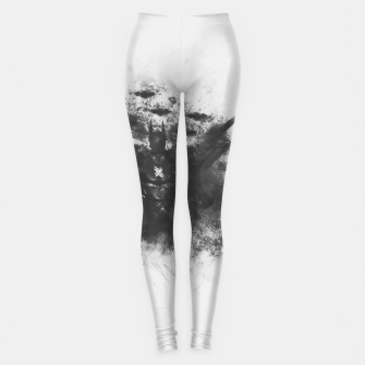 Thumbnail image of Batman Leggings, Live Heroes