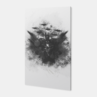 Thumbnail image of Batman Canvas, Live Heroes