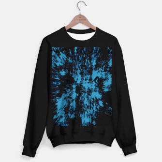 Thumbnail image of Blueline Sweatshirt regulär, Live Heroes