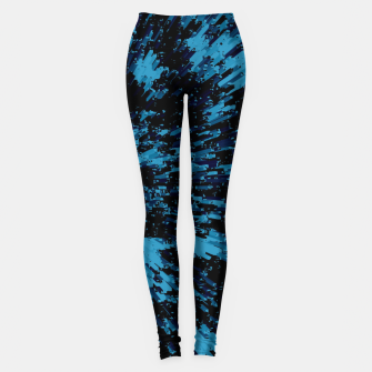Thumbnail image of Blueline Leggings, Live Heroes