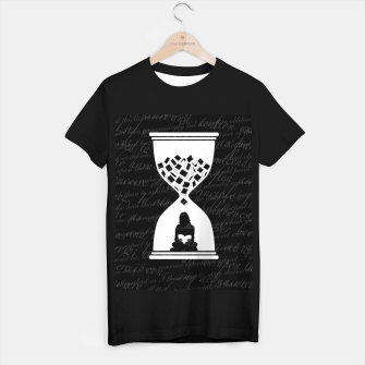 Thumbnail image of So Many Books So little Time T-shirt regular, Live Heroes