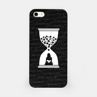 Thumbnail image of So Many Books So little Time iPhone Case, Live Heroes