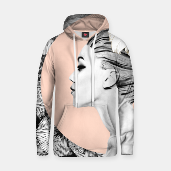 Thumbnail image of Inner Beauty IV Cotton hoodie, Live Heroes