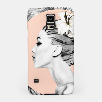 Thumbnail image of Inner Beauty IV Samsung Case, Live Heroes