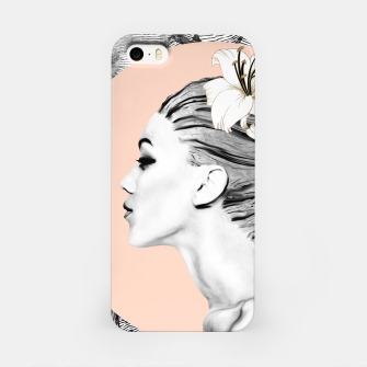 Thumbnail image of Inner Beauty IV iPhone Case, Live Heroes