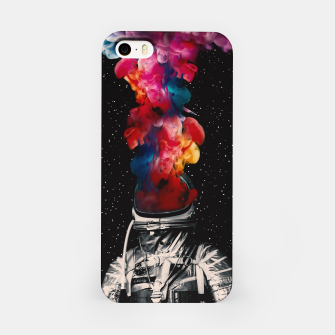 Thumbnail image of Smoker iPhone Case, Live Heroes