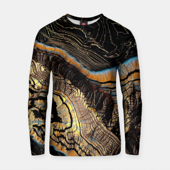 Thumbnail image of Golden Canyons Cotton sweater, Live Heroes