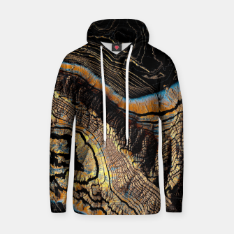 Thumbnail image of Golden Canyons Cotton hoodie, Live Heroes