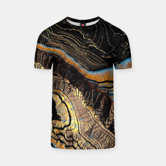 Thumbnail image of Golden Canyons T-shirt, Live Heroes