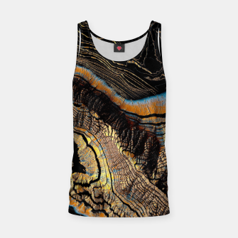 Thumbnail image of Golden Canyons Tank Top, Live Heroes