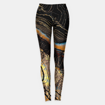 Thumbnail image of Golden Canyons Leggings, Live Heroes