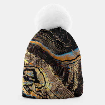 Thumbnail image of Golden Canyons Beanie, Live Heroes
