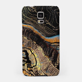 Thumbnail image of Golden Canyons Samsung Case, Live Heroes