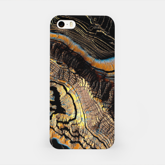 Thumbnail image of Golden Canyons iPhone Case, Live Heroes