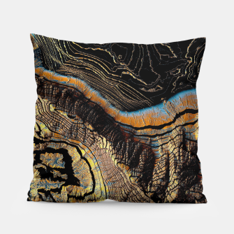 Thumbnail image of Golden Canyons Pillow, Live Heroes