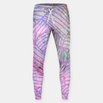 kbtr Cotton sweatpants thumbnail image