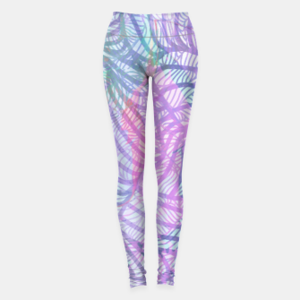 Thumbnail image of kbtr Leggings, Live Heroes