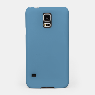 Thumbnail image of Air Force Blue Color Samsung Case, Live Heroes