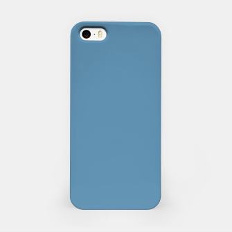 Thumbnail image of Air Force Blue Color iPhone Case, Live Heroes