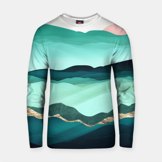 Thumbnail image of Summer Hills Cotton sweater, Live Heroes