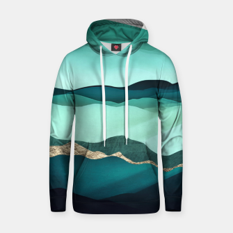 Thumbnail image of Summer Hills Cotton hoodie, Live Heroes